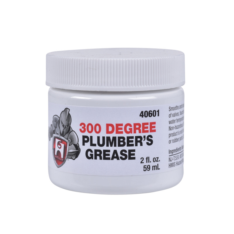 Hercules® 300 Degree Plumber's Grease