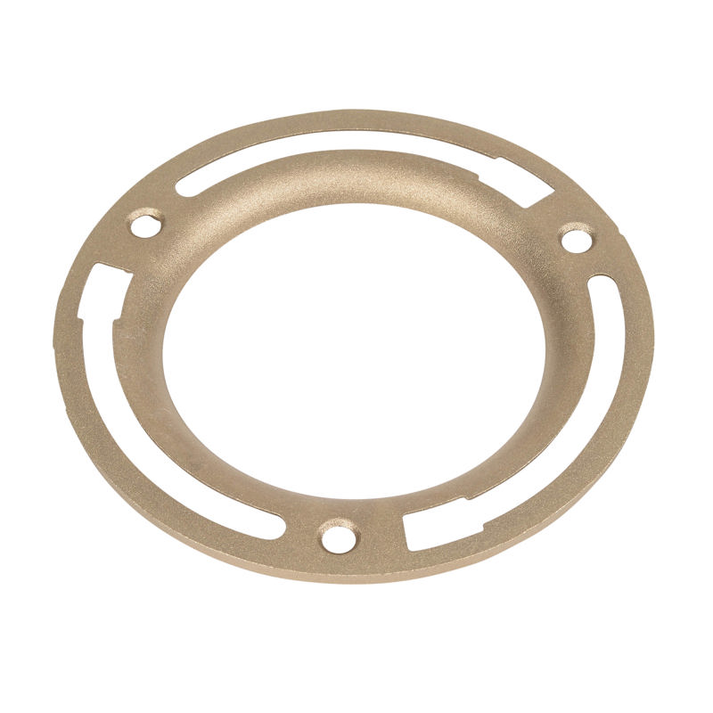 038753007281_T_001.jpg - Oatey® 3 in. or 4 in. Brass Closet Flange Replacement Ring