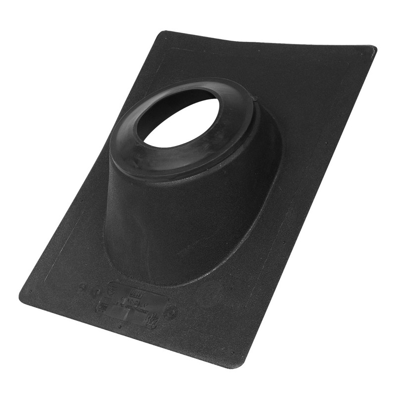 Oatey® 4 in. Thermoplastic No-Calk 12 in. x 16 in. Base Roof Flashing