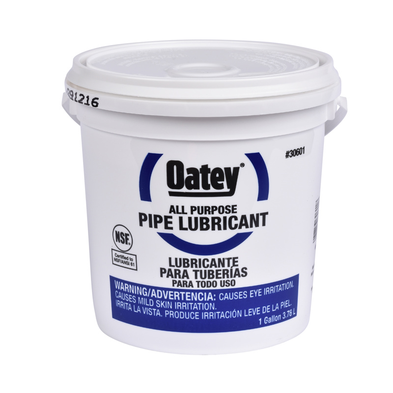 Oatey® All Purpose Pipe Lubricant
