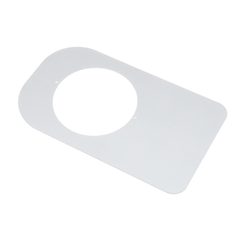 038753312583_H_001.jpg - Oatey® Square Nose Toilet Base Plate