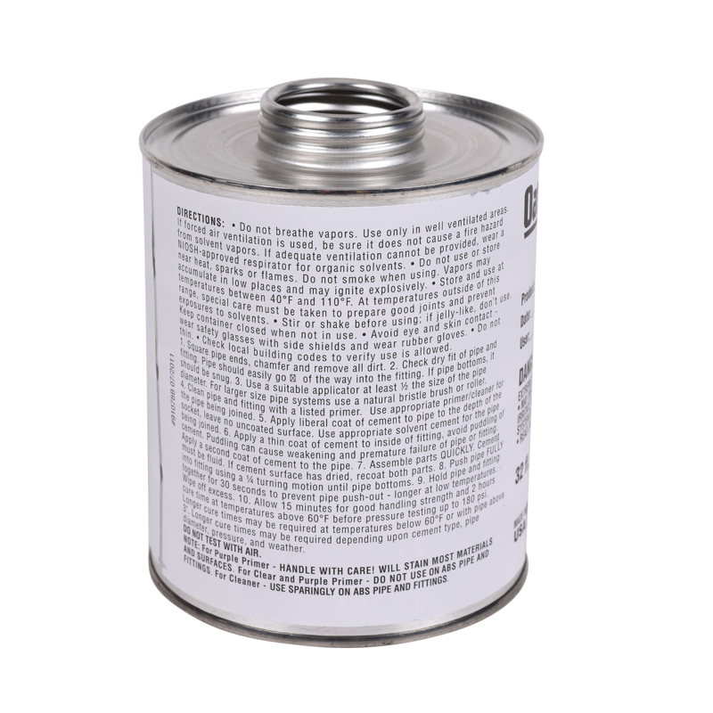 Oatey® 32 oz. Replacement Cement Can