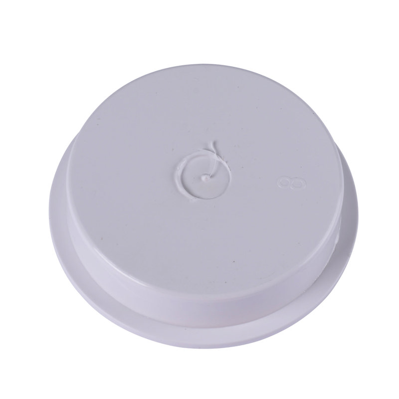 """Oatey® 2"""" Knock-Out™ Inset Test Cap"""