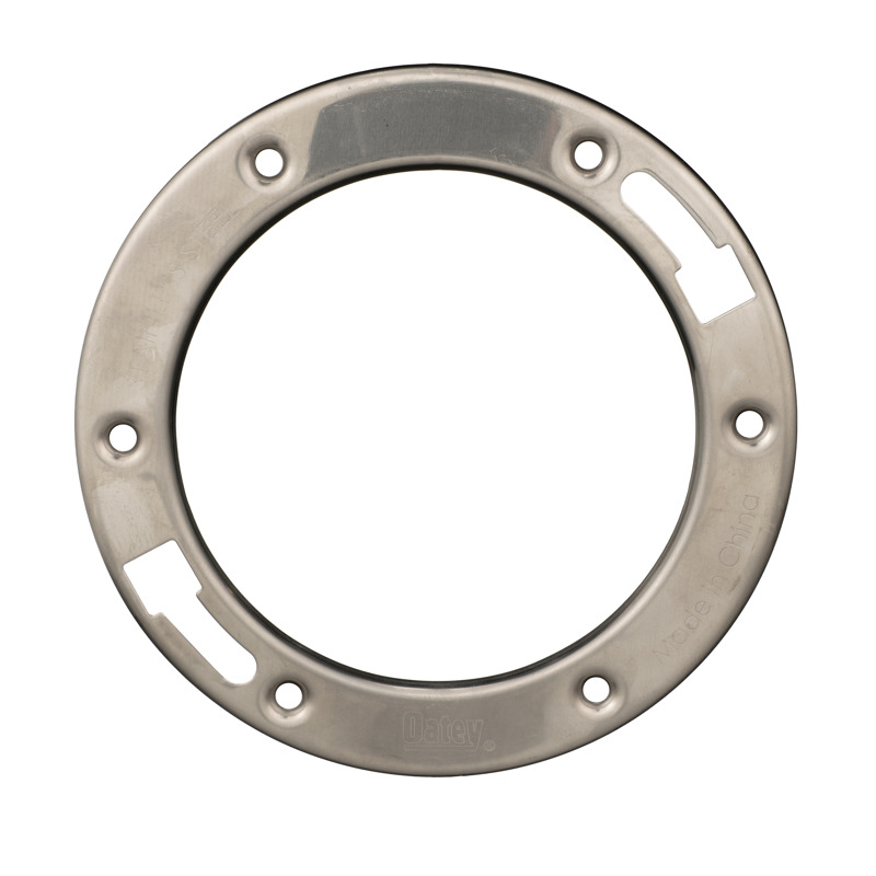 038753427782-01-01.jpg - Oatey® 3 in. or 4 in. Stainless Steel Closet Flange Ring