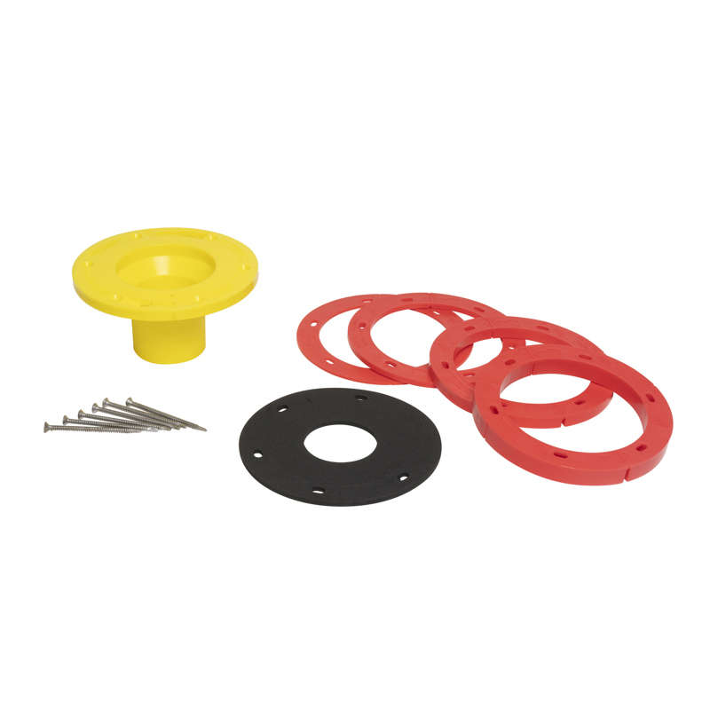 Oatey® Set-Rite® Toilet Flange Extension Kits