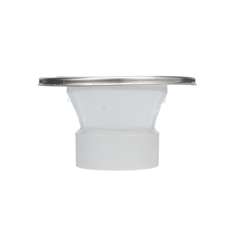 038753436050-01-01.jpg - Oatey® PVC Offset Closet Flange with Stainless Steel Ring