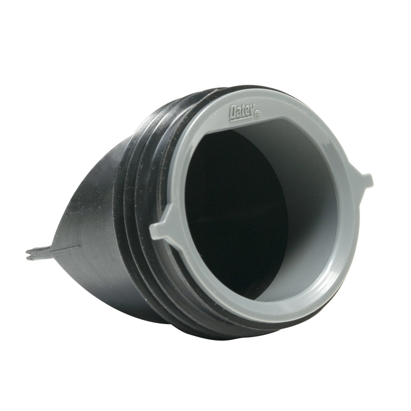 038753437460_H_001.jpg - Oatey® Drain Seal for Linear and Decorative Shower Drains