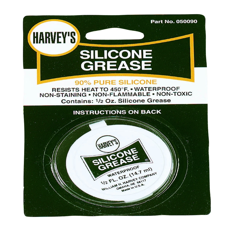 Harvey™ Silicone Grease