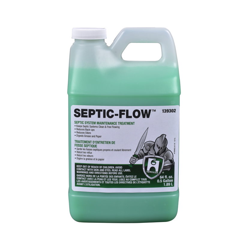 Hercules® Septic-Flow