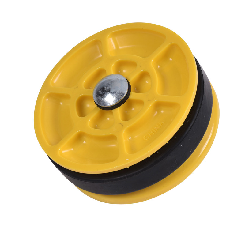 "Cherne® 4"" Inside of Pipe Gripper® Plug"