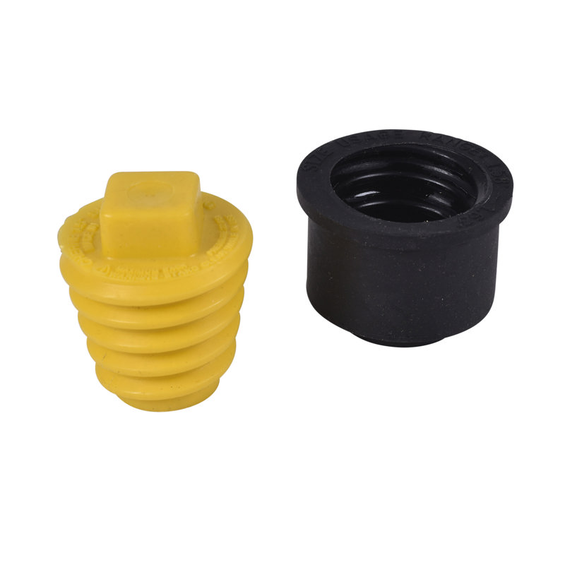 Cherne® Sure-Grip® Plug