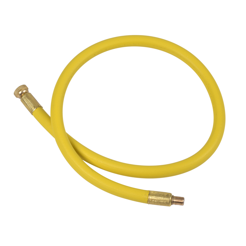 Cherne® 2' 2' Hose, 3/16 in. ID