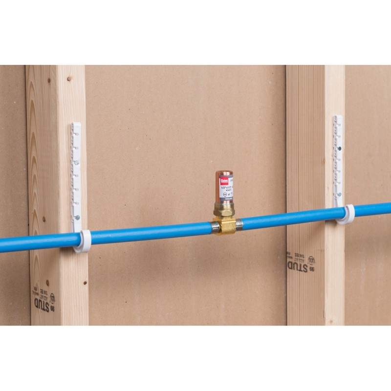 Oatey® Quiet Pipes® AA, 1/2 in. F1807 PEX