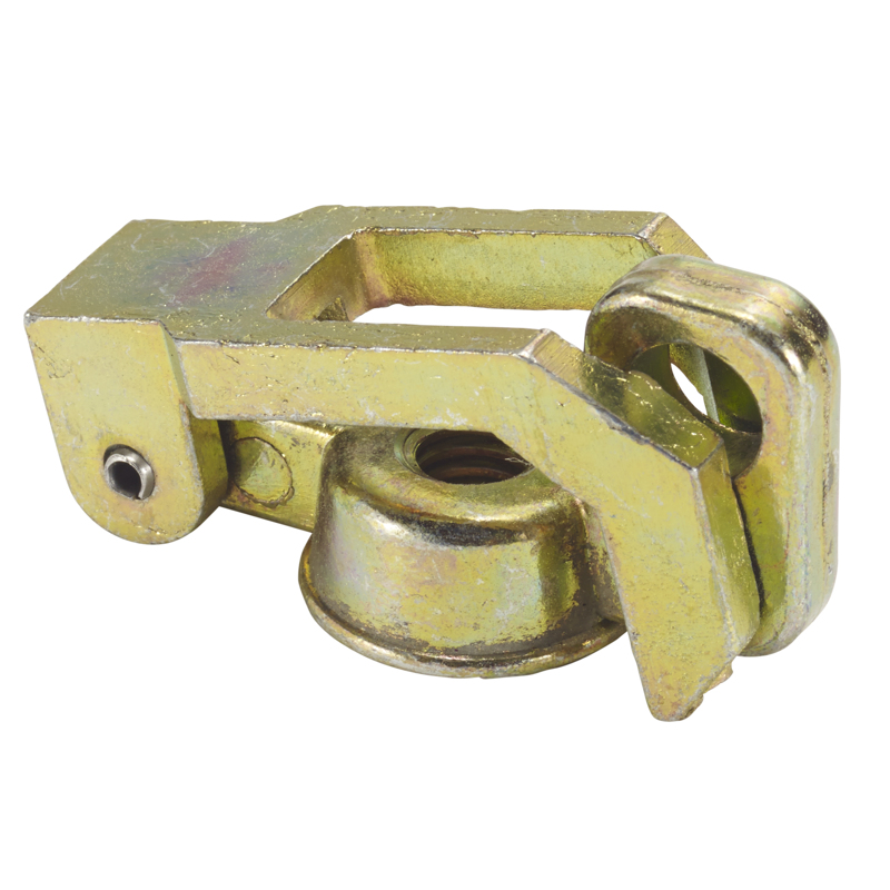675115002609_H_001.jpg - Cherne® Monitor Well™ Latch, 5/16-18 Uncoated, 2 in.