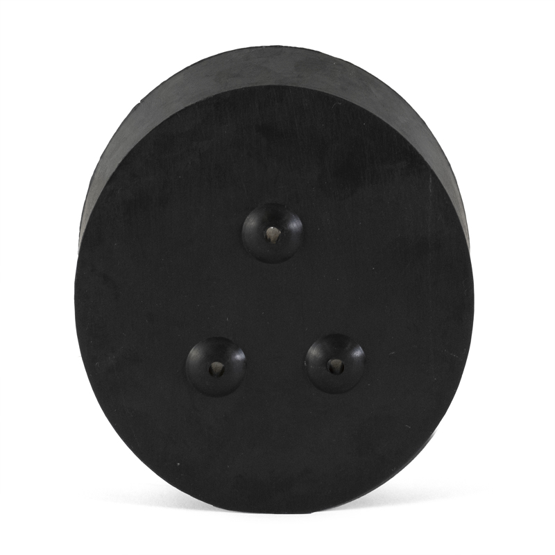 675115270329_H_001.jpg - 4 In. Mechanical Cleanout Plug Replacement Pad Kit
