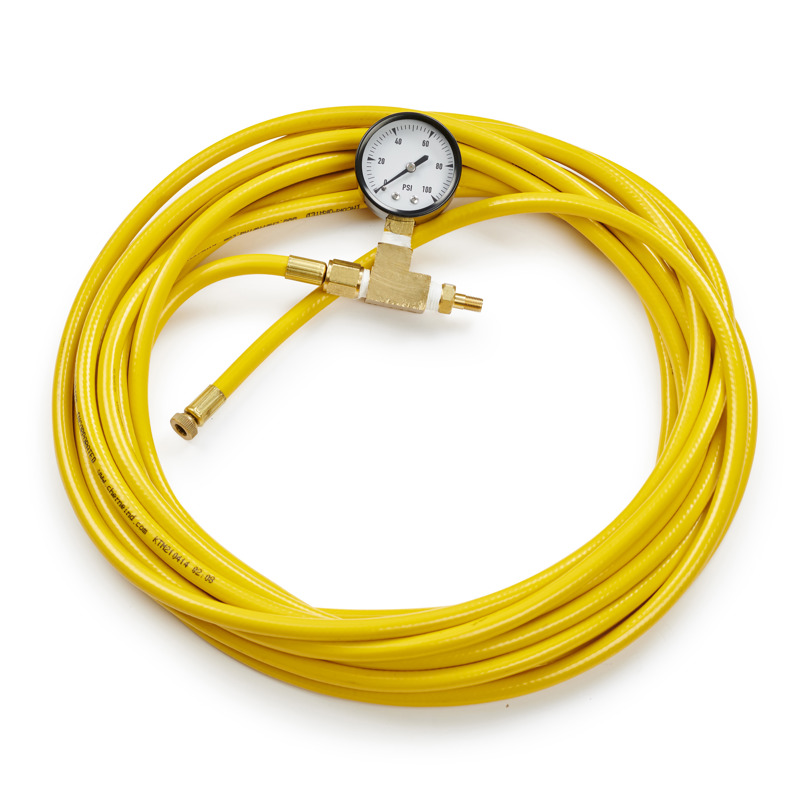 675115274242_H_001.jpg - Cherne® 10 ft. Read Back Hoses With Gauge 3/16 in. ID