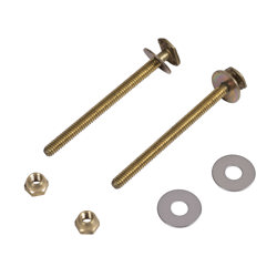 Hercules® 1/4 in. diameter Johni-Bolts® Extra-Long