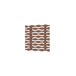 038753015385_H_001.png - SquareDrain 4 in. Stream Cover in Polished Rose Gold