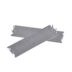 """038753339344_H_001.jpg - Oatey® 1-1/2"""" x 5"""" Stud Guards and FHA Plates"""
