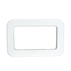 038753384962_H_001.jpg - Oatey® Fire Rated, Faceplate