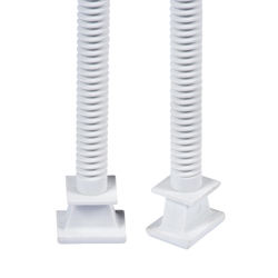 "HARVEY™ 2 1/2"" IN NYLON BOL BOLTS"