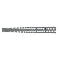 10_Linear_Covers_Stream_Polished_Stainless_Steel_Medium_H_001.png - QuickDrain Linear Drain 40 in. Stream Cover in Polished Stainless Steel