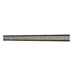 10_Linear_Covers_Vertical_Oil_Rubbed_Bronze_Large_H_001.png - QuickDrain Linear Drain 56 in. Vertical Cover in Oil Rubbed Bronze