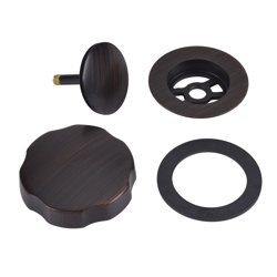 Dearborn® Conversion Kit, Cable Stopper w/ Rubbed Bronze Finish Trim