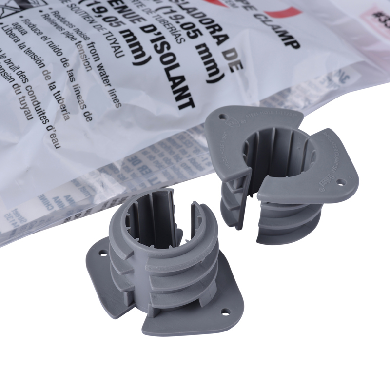 """038753339542_H_001.jpg - Oatey® 3/4"""" Insulating Pipe Clamps"""