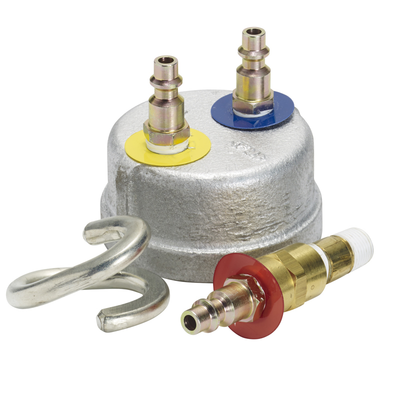 675115049024_H_001.jpg - Cherne® 2 in. F NPT Cap Conversion Kit with Quick-Disconnect Fittings